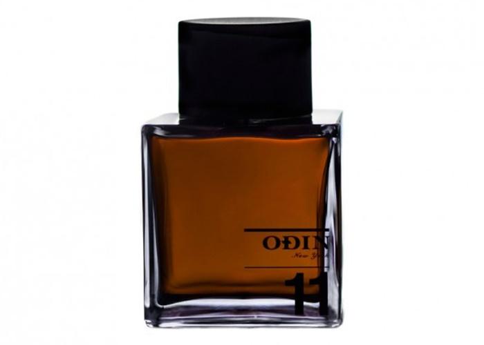 Духи с запахом табака - 11 Semma (Odin): табак, корица, перец чили