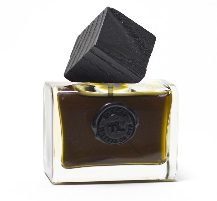 Духи с запахом табака - Tabac Licorii (Maison Insens): табак, звёздчатый анис, морская вода