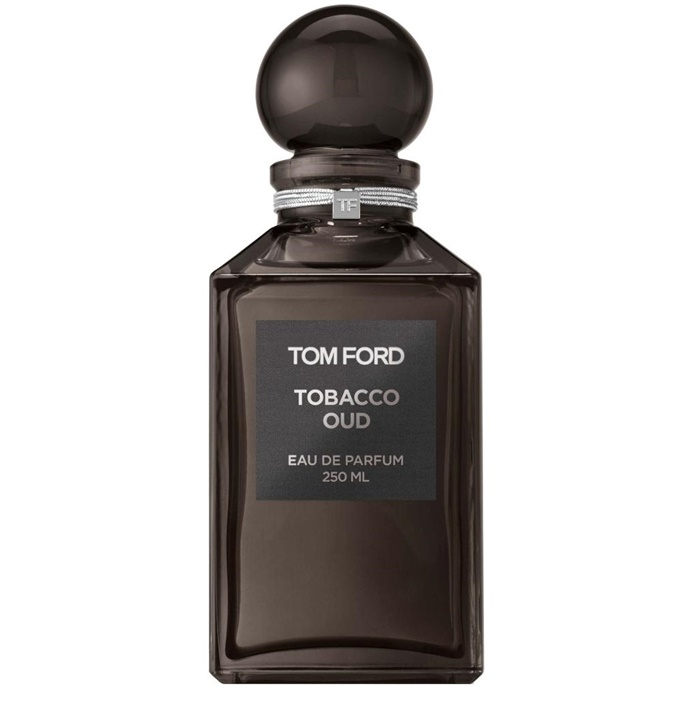 Духи с запахом табака - Tobacco Oud (Tom Ford): табак, виски, уд