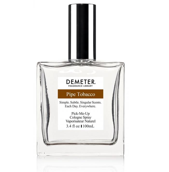 Духи с запахом табака - Pipe Tobacco (Demeter): табак