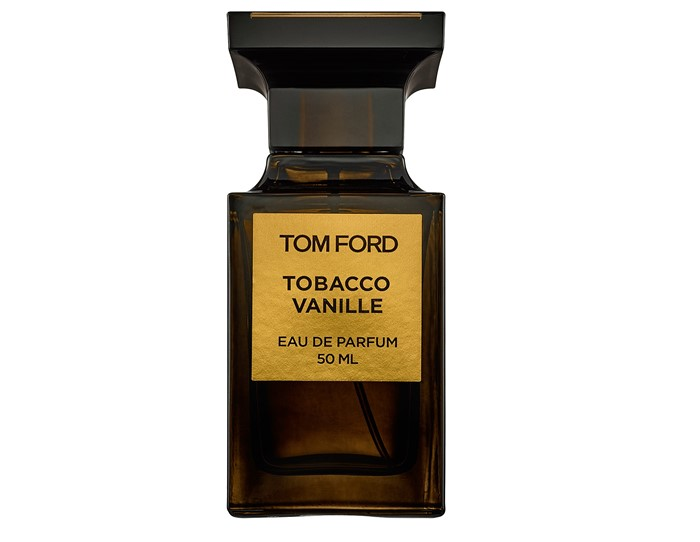 Духи с запахом ванили - Tobacco Vanille (Tom Ford): ваниль, табак, специи