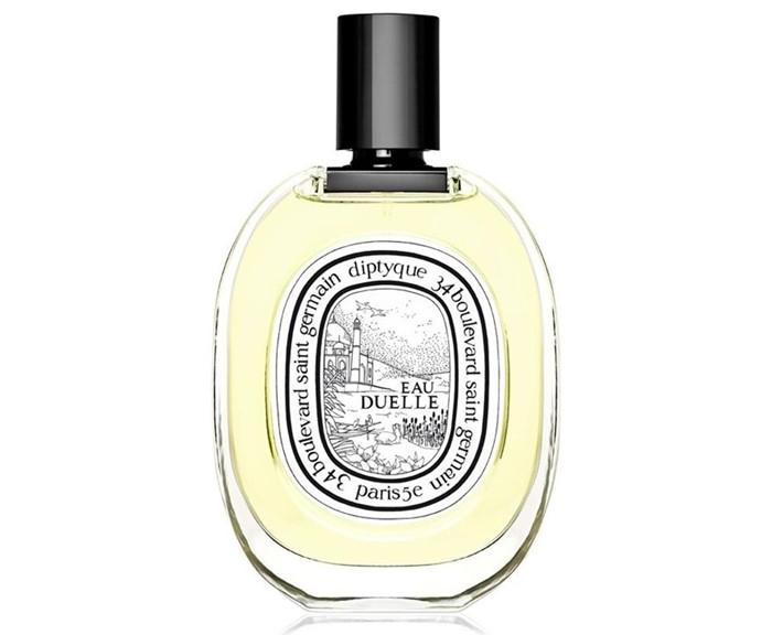 Духи с запахом ванили - Eau Duelle (Diptyque): ваниль, элеми, кардамон