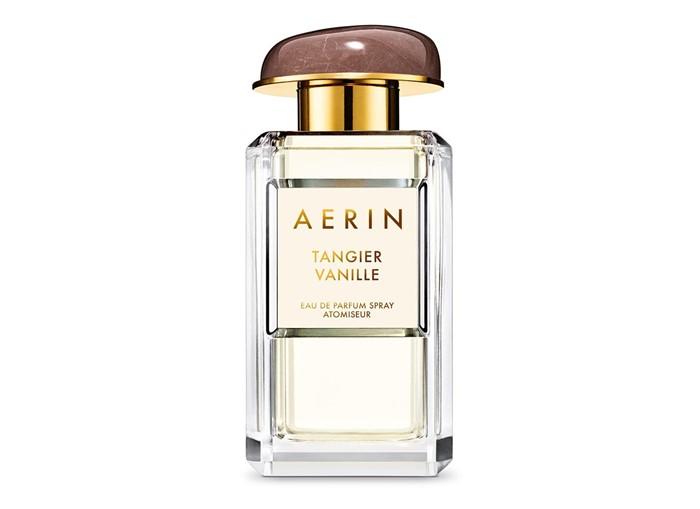 Духи с запахом ванили - Tangier Vanille (Aerin Lauder): ваниль и сандал