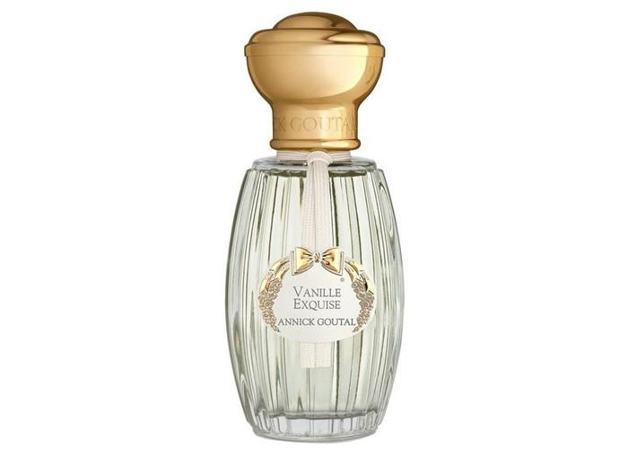 Духи с запахом ванили - Vanille Exquise (Annick Goutal): ваниль и миндаль