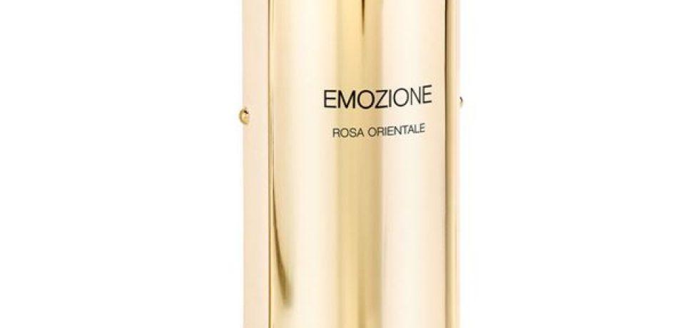 Emozione Rosa Orientale – новый аромат Salvatore Ferragamo 2017