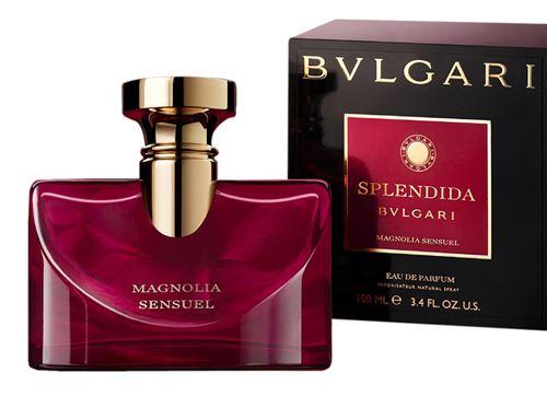 Новые женские ароматы 2018 - Magnolia Sensuel (Bvlgari)