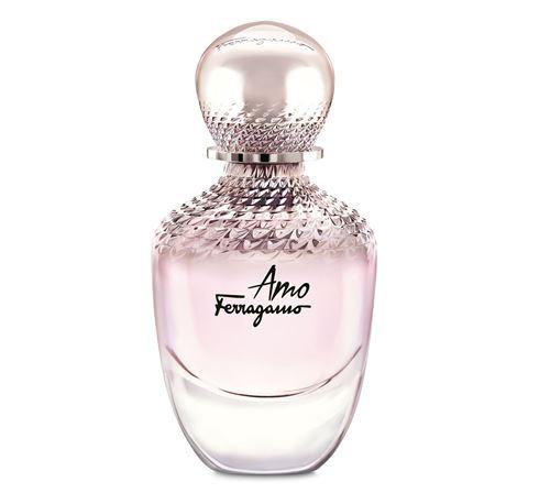 Новые женские ароматы 2018 - Amo Ferragamo (Salvatore Ferragamo)