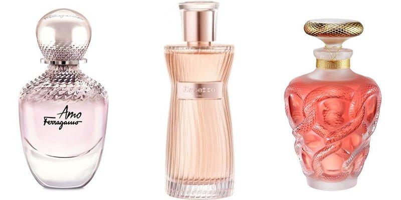 Новые женские ароматы 2018 - новинки модной парфюмерии