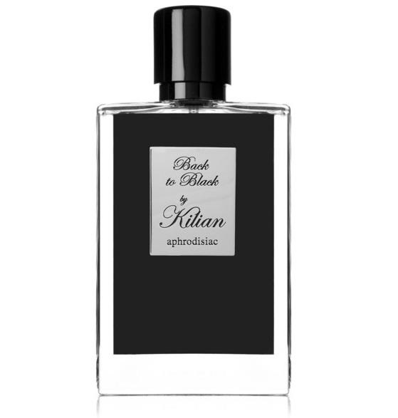 Сладкие тёплые восточные ароматы: Back To Black (By Kilian): мёд, табак, вишня