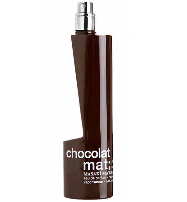 Сладкие тёплые восточные ароматы: Mat Chocolat (Masaki Matsushima): шоколад, какао, кокос