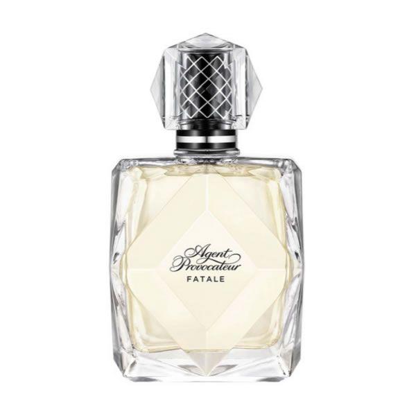 Сладкие тёплые восточные ароматы: Fatale (Agent Provocateur): шоколад, орхидея, чёрная смородина