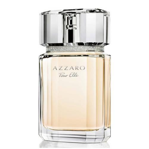 Сладкие тёплые восточные ароматы: Azzaro Pour Elle (Azzaro): кашемировое дерево, кардамон, олибанум