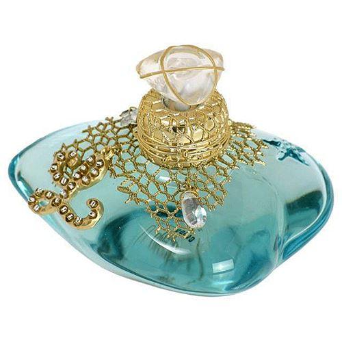 Сладкие тёплые восточные ароматы: L de Lolita Lempicka (Lolita Lempicka): ваниль, корица, апельсин