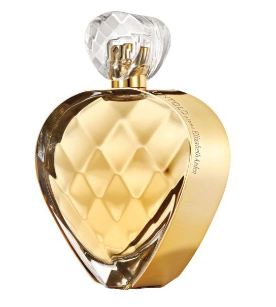 Сладкие тёплые восточные ароматы: Untold Luxe (Elizabeth Arden): белый шоколад, ваниль, роза