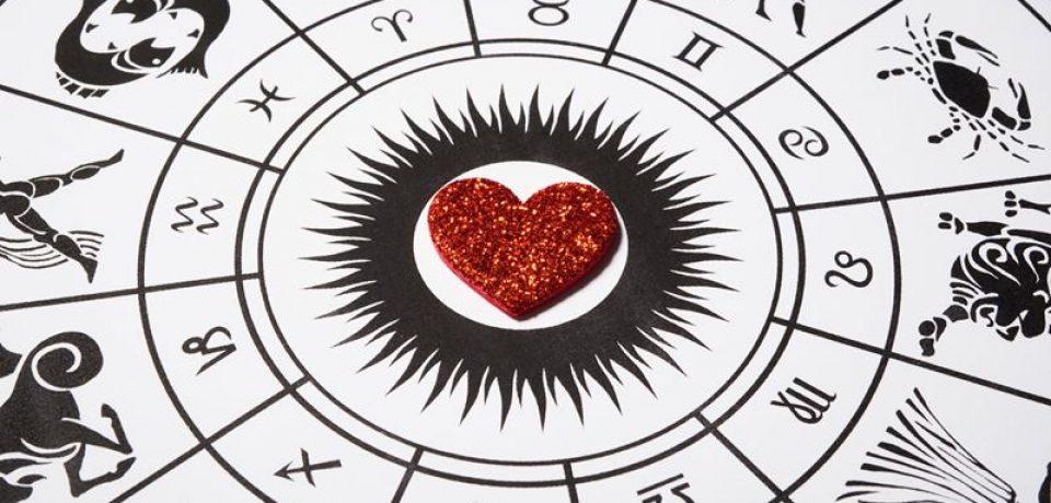 Знаки зодиака в любви: гороскоп темпераментов