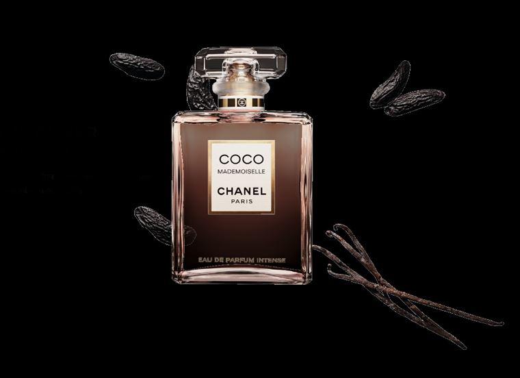 Coco Mademoiselle Intense – новый аромат Chanel 2018 - ноты бобов тонка и мадагаскарской ванили