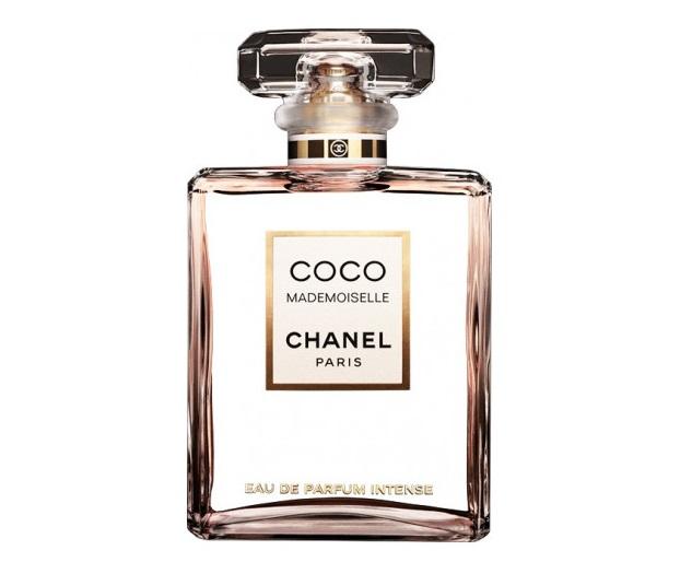 Coco Mademoiselle Intense – новый аромат Chanel 2018 - парфюмированная вода