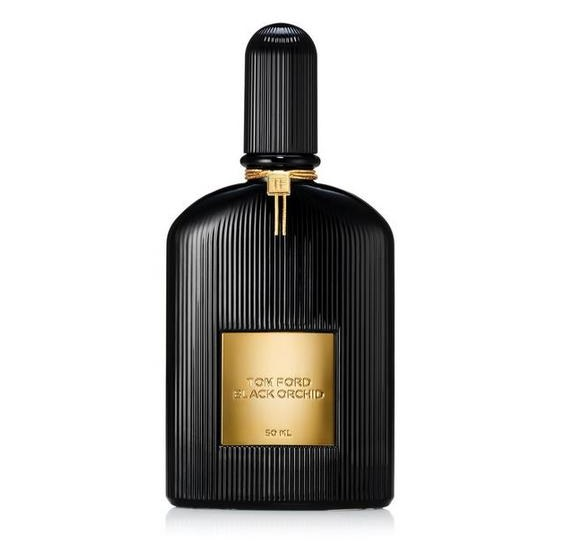 Духи с ароматом шоколада - Black Orchid (Tom Ford): тёмный шоколад, пачули, орхидея