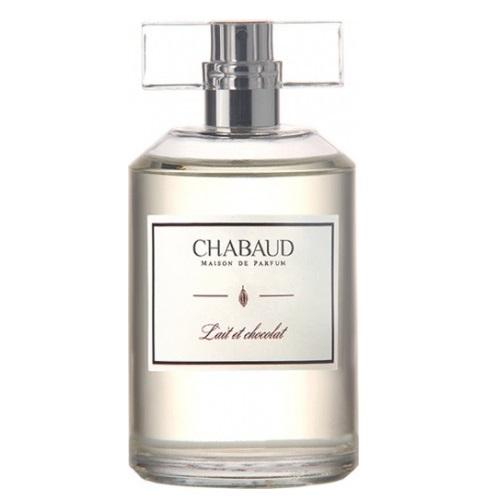 Духи с ароматом шоколада - Lait et Chocolat (Chabaud Maison de Parfum): шоколад, молоко, ваниль