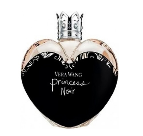 Духи с ароматом шоколада - Princess Noir (Vera Wang): шоколад, пачули, чёрная смородина
