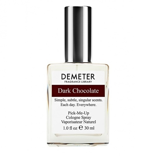 Духи с ароматом шоколада - Dark Chocolate (Demeter Fragrance): горький шоколад