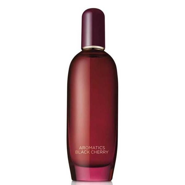 Духи с ароматом вишни - Aromatics Black Cherry (Clinique): вишня, амбра, перец