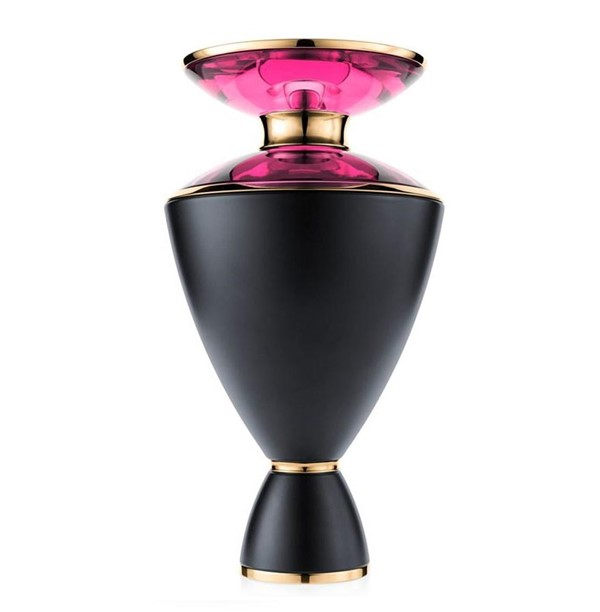 Духи с ароматом вишни - Amarena (Bvlgari): вишня, роза