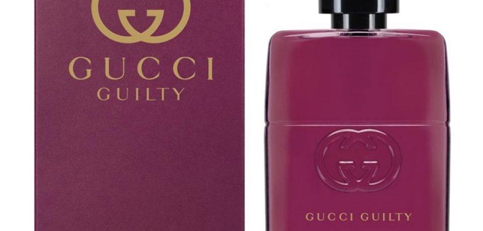 Gucci Guilty Absolute Pour Femme – новый женский аромат 2018