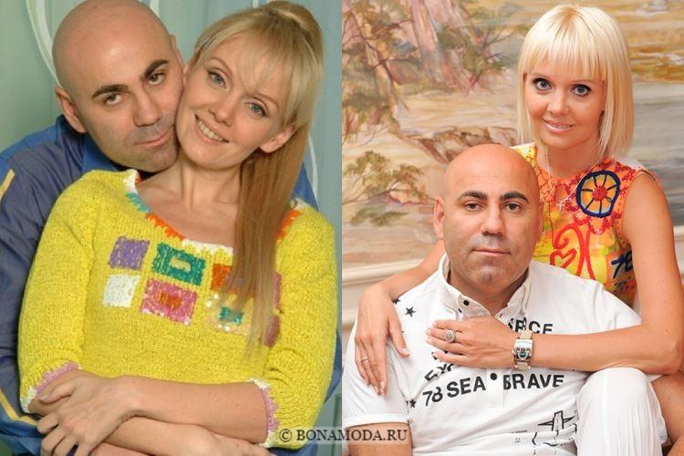 Женщина-Овен и мужчина-Овен: совместимость - Валерия и Иосиф Пригожин