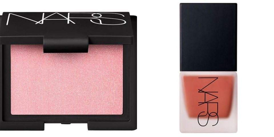 Коллекция NARS Color Collection весна-2018