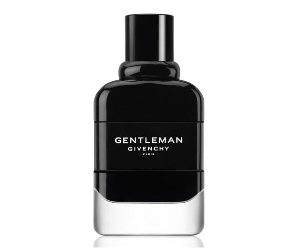 Новые мужские ароматы 2018 - Gentleman Eau de Parfum (Givenchy)