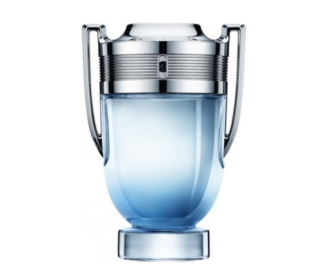 Новые мужские ароматы 2018 - Invictus Aqua 2018 (Paco Rabanne)