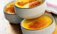 Десерты по Дюкану: вкусный яично-ванильный крем