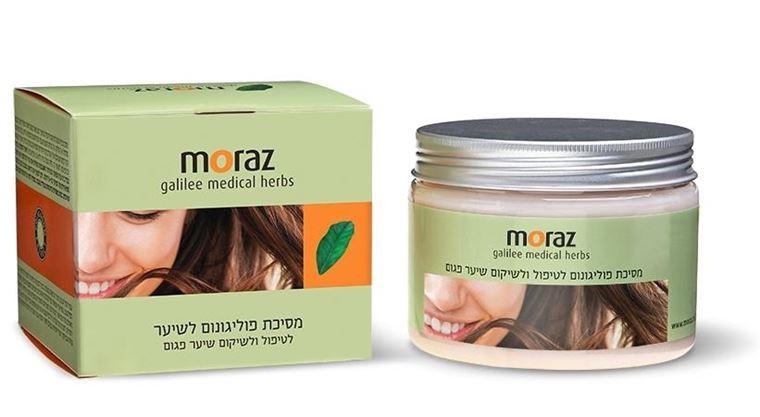 Израильская косметика: лучшие бренды - Moraz Medical Herbs