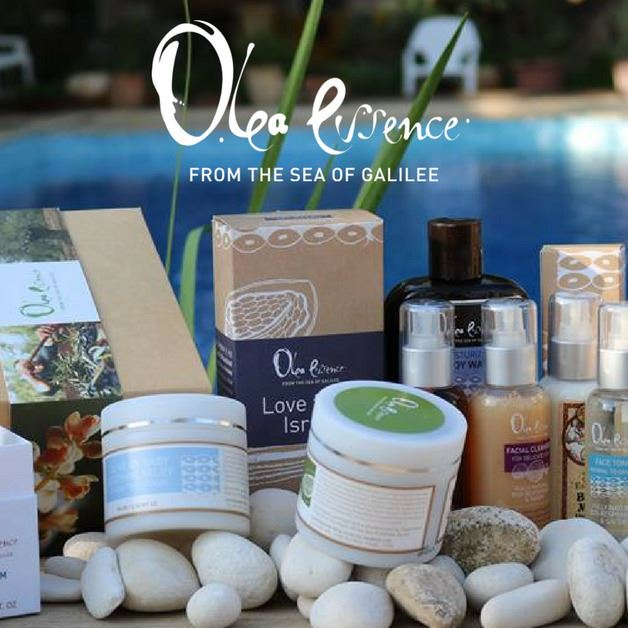 Израильская косметика: лучшие бренды - Olea Essence