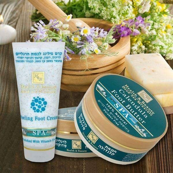 Израильская косметика: лучшие бренды - Health & Beauty Dead Sea Minerals
