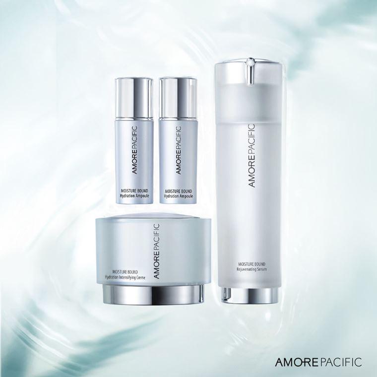 Корейская косметика: лучшие бренды - AmorePacific