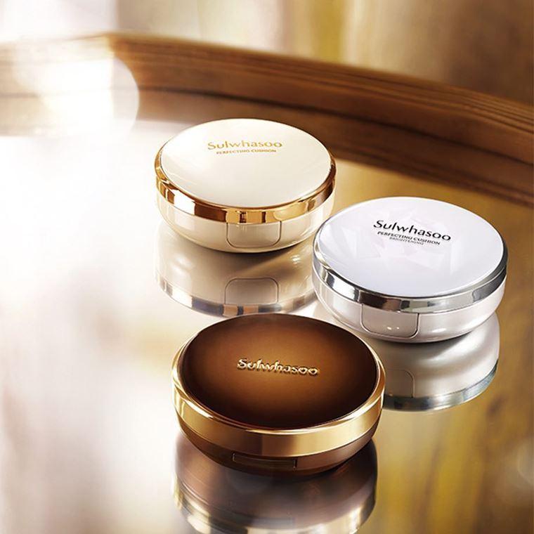 Корейская косметика: лучшие бренды - Sulwhasoo