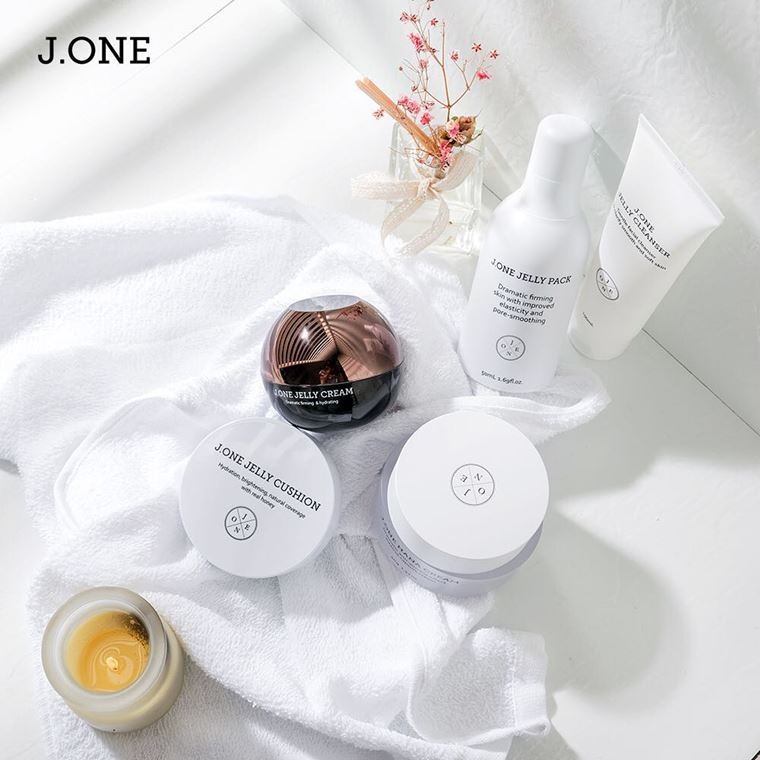 Корейская косметика: лучшие бренды - J.One