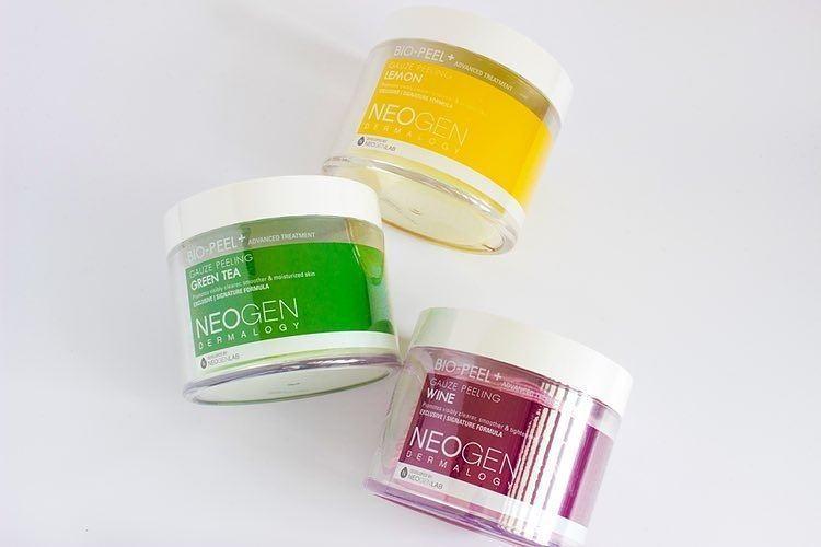 Корейская косметика: лучшие бренды - Neogen Dermatology