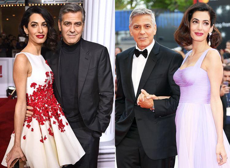 Лучшие мужья по знакам зодиака: Муж-Телец -Джордж Клуни