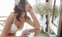 Свадебная коллекция нижнего белья Women'secret 2018