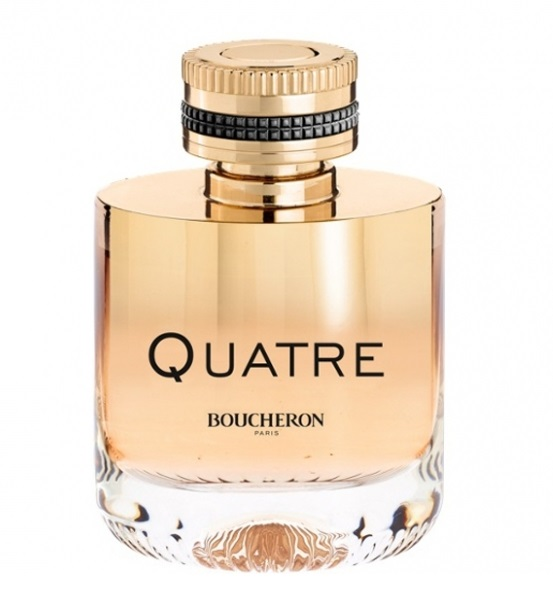 Boucheron Quatre Intense (2016)