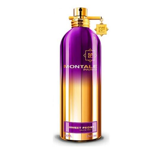 Духи с запахом пиона: лучшие ароматы - Sweet Peony (Montale)
