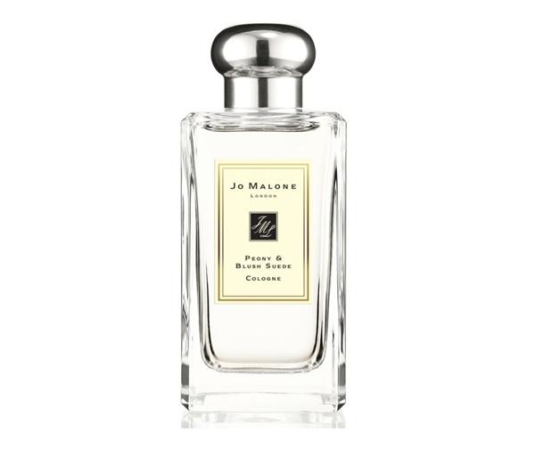Духи с запахом пиона: лучшие ароматы - Peony & Blush Suede (Jo Malone)