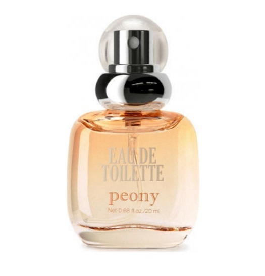 Духи с запахом пиона: лучшие ароматы - Peony (H&M)