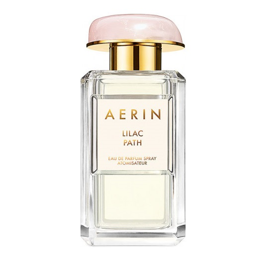 Духи с запахом сирени - Lilac Path (Aerin Lauder): сирень и жасмин