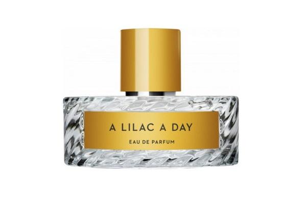 Духи с запахом сирени - A Lilac Day (Vilhelm Parfumerie): сирень и фрезия