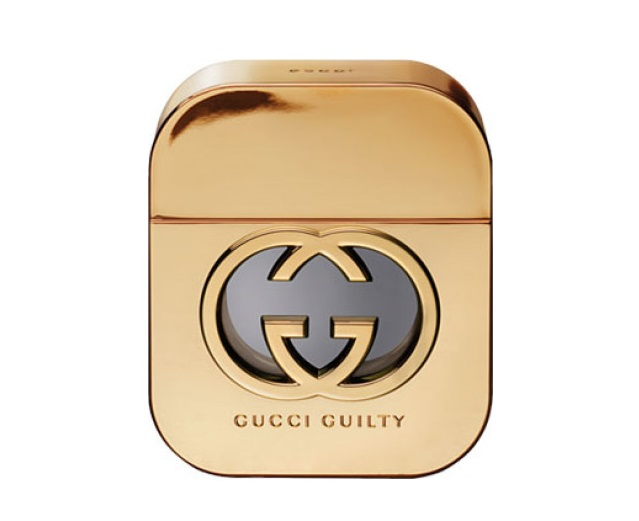 Духи с запахом сирени - Gucci Guilty Intense (Gucci): сирень и розовый перец