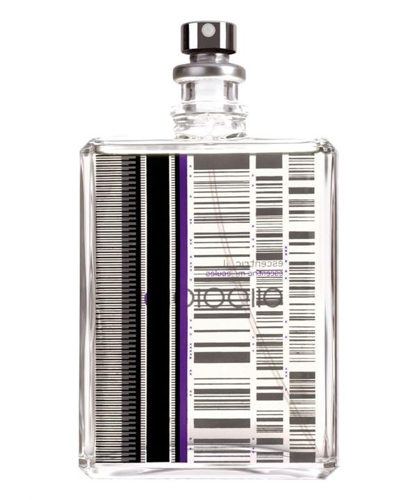 Нишевые ароматы Escentric Molecules - фото духов - Escentric 01 (2006)